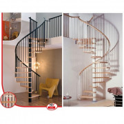 Новинка!!! Лестницы австрийского бренда Minka.