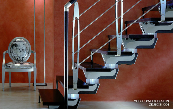 Модель Knok Design