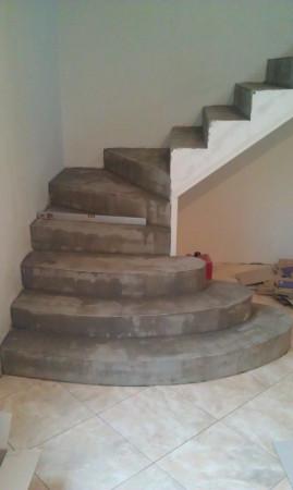 отделка бетона пробкой