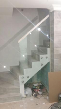 модель OTTO и стекло